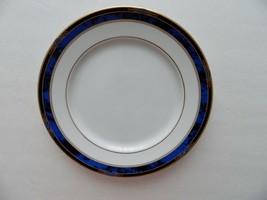 Fitz & Floyd American Settings Collection Savannah Pattern Salad Luncheo... - $10.88