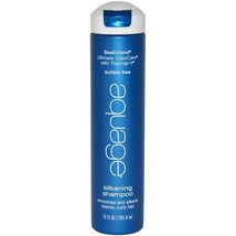 Seaextend Ultimate Colorcare with Thermal-V Silkening Shampoo by Aquage for Unis
