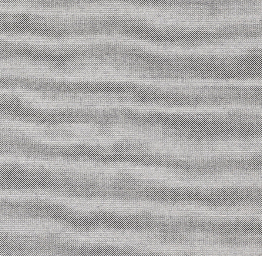 1 yd Maharam Upholstery Fabric Kvadrat Basel Gray MCM Wool 466214-126 GG