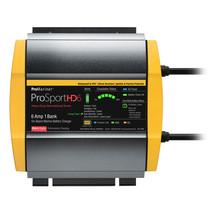 ProMariner ProSportHD 6 Gen 4 - 6 Amp - 1 Bank Battery Charger [44006] - $128.40