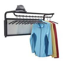 Impromptu® Coat Wall Rack with 12 Hangers - $173.99