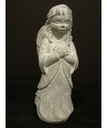 Beautiful Praying Angel by Isabel Bloom, year 2001  - $31.00