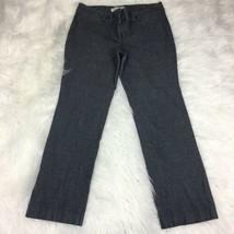 Ann Taylor Loft Women's Size 8 Gray Dress Pants - $23.74