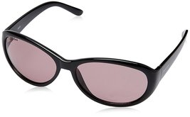 Fastrack Oval Unisex Sunglasses - (P188PK2F|Pink Color) - $54.99