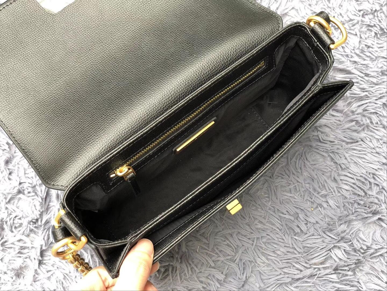 Tory Burch Kira Double Strap Shoulder Bag