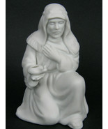 THE INNKEEPER Avon Nativity Collectibles Porcelain Figurine EXCELLENT CO... - $24.95