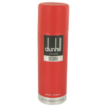 DESIRE by Alfred Dunhill Body Spray 6.6 oz (Men) - $6.56
