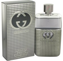 Gucci Guilty Stud 3.0 Oz Eau De Toilette Cologne Spray - $68.74