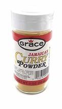 Grace Jamaican Mild Curry Powder 2 oz - $10.84