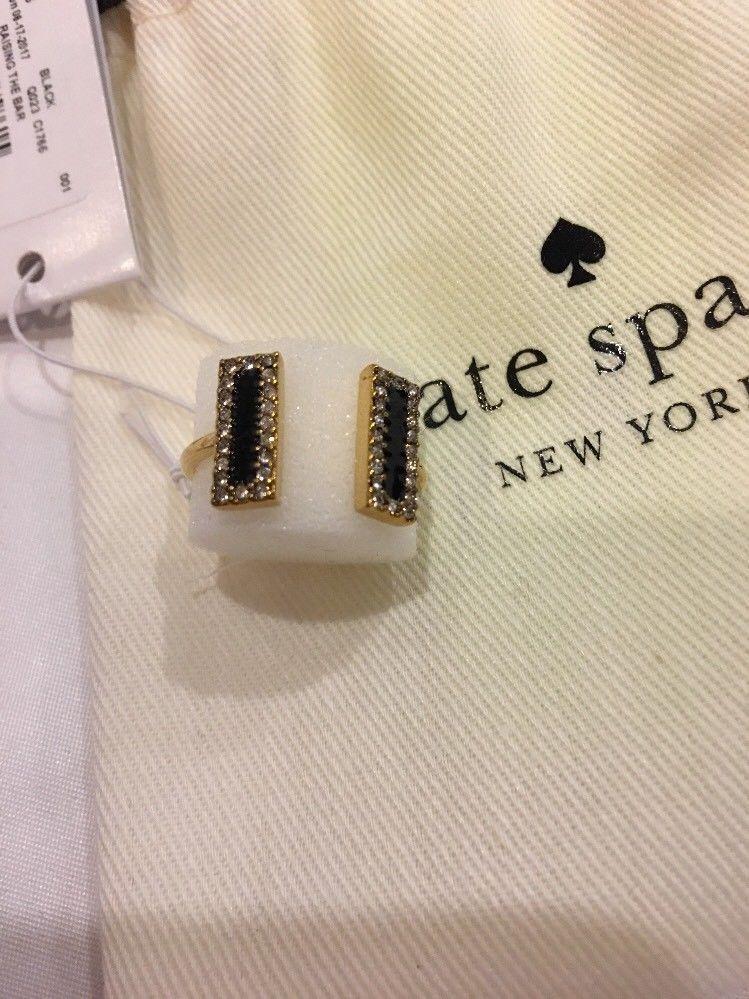 02c901e0930be Kate Spade New York Raising The Bar Ring and 50 similar items