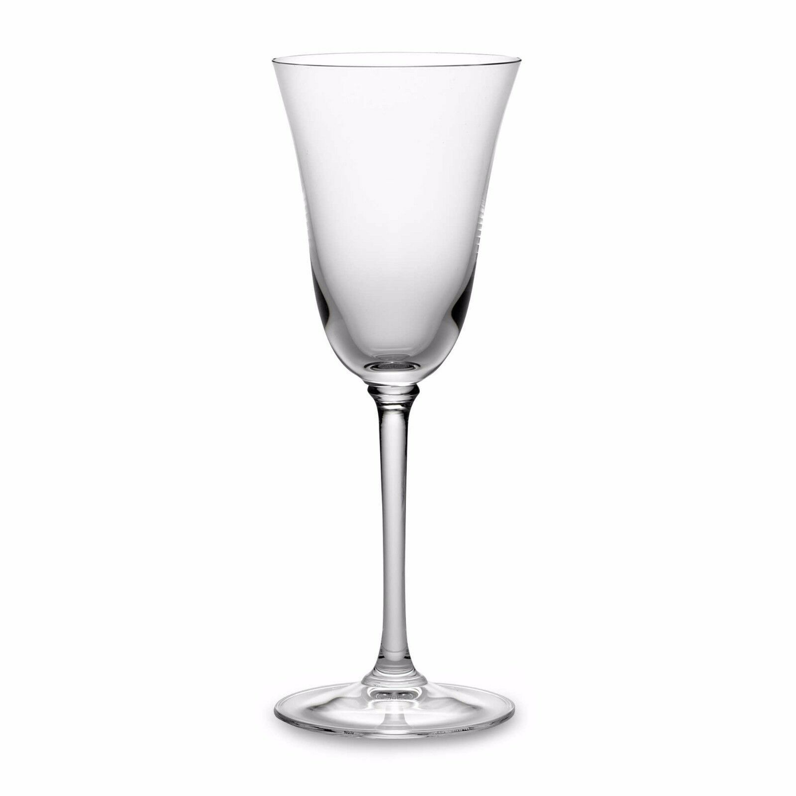 Vera Wang Wedgwood Classic  9 OUNCE GOBLET Glass NEW (s)