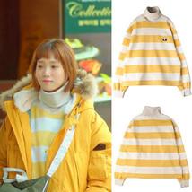 KPOP Lee Sung Kyung Sweatershirt Plus Hoody Student Spring Autumn Hoodie - $24.59