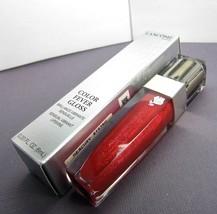 LANCOME Mercury Rising Color Fever Gloss Sensual Vibrant Lipshine gloss NIB - $17.64