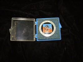 1964 New York World's Fair Pin With Box - $19.99
