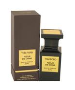 Fleur De Chine Eau De Parfum Spray 1.7 Oz For Women  - $395.73
