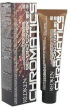 Redken - Chromatics Beyond Cover Hair Color 9Gb (9.31) - Gold/Beige (2 o... - $38.31