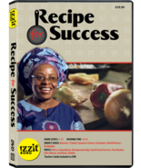 Recipe for Success - $15.00