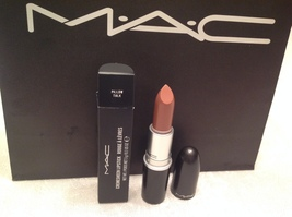 Authentic Mac Very Rare & Discontinued Pillow Talk Lipstick,Full Size & Sold Out - $35.00