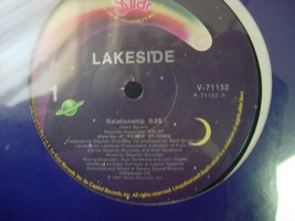 Lakeside - Relationship - Solar V-71152 SEALED - $6.00
