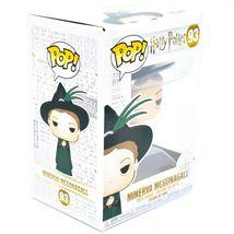 Funko Pop! Harry Potter Minerva McGonagall Yule Ball #95 Vinyl Action Figure image 5