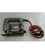 Vintage Black & Decker 2 Speed Jig Saw #7535 Cast Aluminum 115 Volts - $31.84