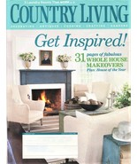 COUNTRY LIVING Magazine - February Issue 2007 - $6.00