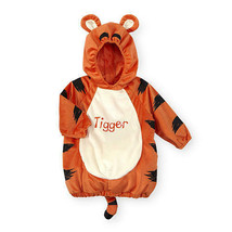 New Disney Baby Tigger Costume Size 6-9 months - £26.29 GBP
