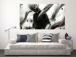 3D Tokyo Ghoul Cool T025 Japan Anime Wall Stickers Vinyl Wall Murals Wall Sunday - $27.34+