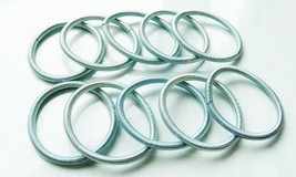 Honda CB72 CB77 CL72 CL77 SL350 K1/K2 Air Cleaner Band New 10pcs - $19.24
