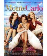 Monte Carlo (DVD, 2011) - $9.95