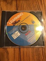 Learning Microsoft Office What's New & Improved Ships N 24h - $16.81
