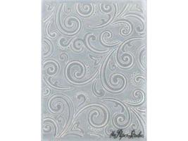 Paper Studio A2 Embossing Folders,  Please select image 4