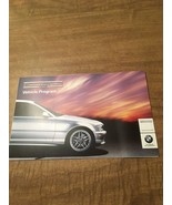 2006 BMW Pre-Owned Sales Brochure Book - $7.91