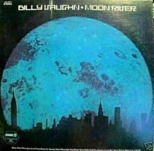 "BILLY VAUGHN ""MOON RIVER"" LP - RECORD - £5.77 GBP"