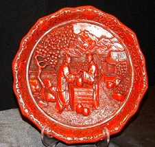 """Return  of the Bracelet"" Commemorative Plate by the Ming Dynasty AA20-CP2337 Vi image 2"