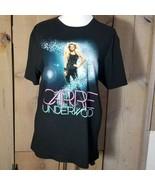Carrie Underwood Blown Away Tour 2013 Black Concert T-Shirt Size Medium - $19.35