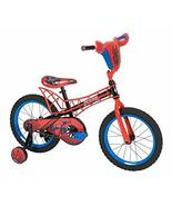"16"" Huffy Boys' Ultimate Spider-Man Bike - $269.99"