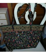 Vera Bradley Miller Bag in Ming Pattern - $65.00