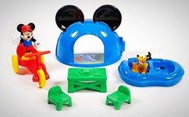 Fisher Price Disney Mickey Mouse Clubhouse Camp... - $12.59