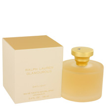 Ralph Lauren Glamourous Daylight Perfume 3.4 Oz Eau De Toilette Spray image 5