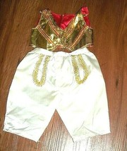 Cabbage Patch Kids Vintage Ringmaster Circus Clothes 2 Pc Nwot - $5.40