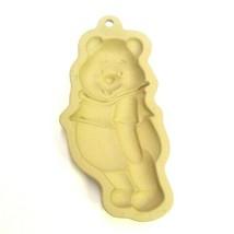 Winnie The Pooh Standing Wilton Industries Walt Disney Cookie Mold - $24.99