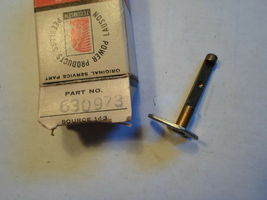 Tecumseh Choke Shaft Lever 630973 (6/20) - $5.75