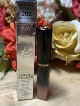Lancome L'Absolu Lacquer #202 NUIT & JOUR Full Size Brand NEW IN BOX - $21.68