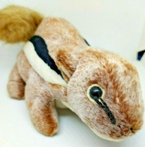 Ty Beanie Baby Chippers Chipmunk - $9.49