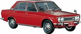 Hasegawa 1/24 Nissan Bluebird 510 1600SSS 1969 Plastic HC8 - $48.64