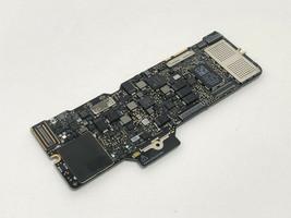 """12"""" Mac Book A1534 Logic Board 1.2 G Hz Core M (M-5Y51) - 8GB RAM,512GB - 2015 Oem - $247.49"""