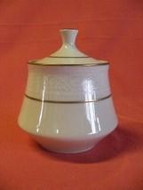 Sheffield Sonata Covered Sugar Bowl - $9.95