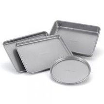 Farberware toaster oven 4 piece bakeware set thumb200