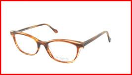 Face A Face Eyeglasses Frame MISHA 2 Col. 167 Acetate Brown Horn Glossy Beige - $316.62